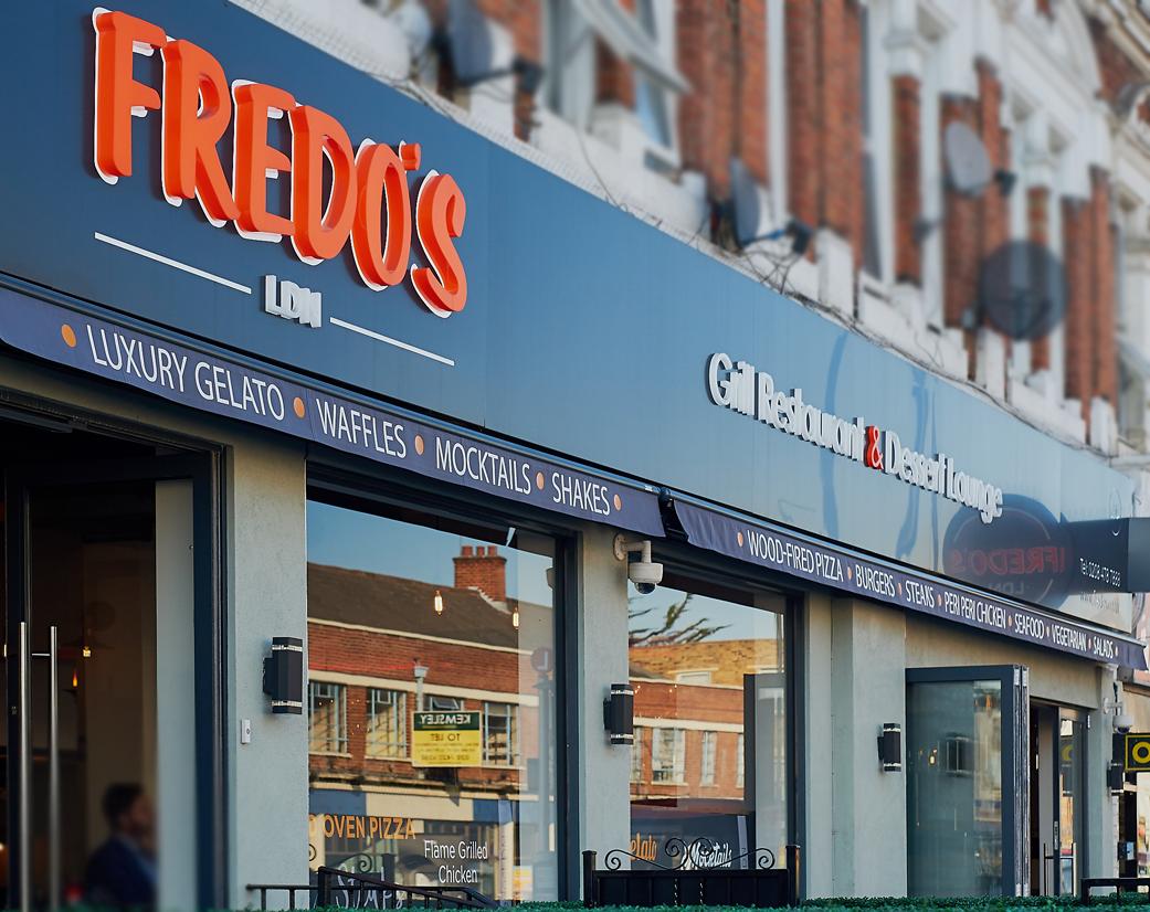 fredos Fredo's LDN | Grill Restaurant & Dessert Lounge – East London Fredos home front mob fredos Fredo's LDN | Grill Restaurant & Dessert Lounge – East London Fredos home front mob