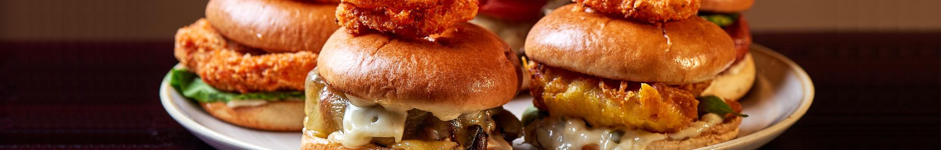 Menu updated menu burger  Menu updated menu burger