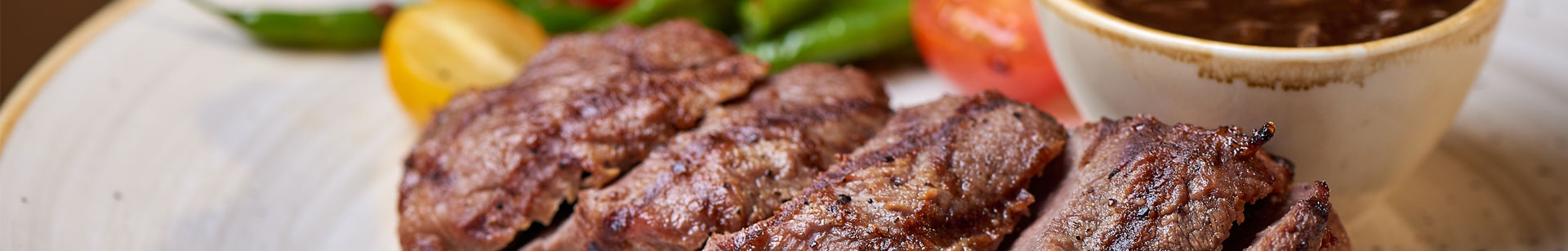 Menu updated menu steak  Menu updated menu steak